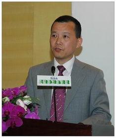 专访张明 上海 反盗号绿色联盟 成立