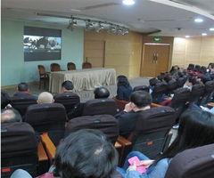 徐汇区图书馆组织观看电影 郭明义 -中共徐汇区委党建网