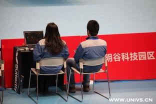 ...服务2014年世界青少年乒乓球锦标赛