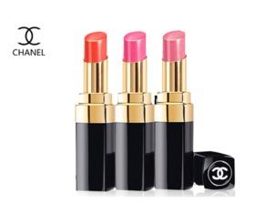 Chanel口红专柜价格 如何挑选香奈儿口红
