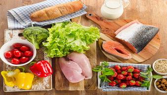 白癜风患者的饮食需要哪些要求