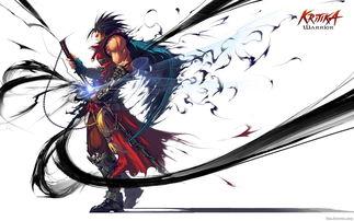 ...我心里的定义就魔剑传统意义上的