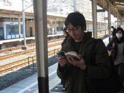 实拍核辐射下的日本人生活