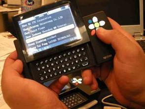该无线系统具备通信、名片交换、雷达、搜索、聊天、消息处理、日程...