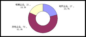 周天化源-图2 2009中国电力行业信息化调研企业层次分布   电力行业正处于从信...