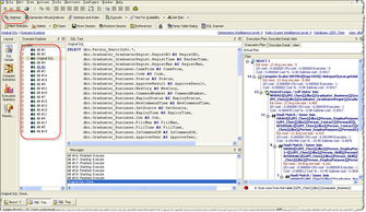 Oracle SQL tuning 数据库优化步骤图文教程