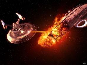 ...星际迷航 未来人类如何飞行
