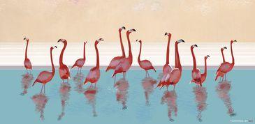 ...集 用色彩讲诉人与自然的故事