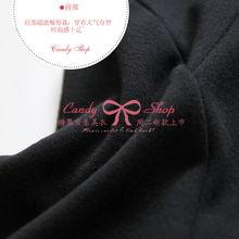 M10041欧美风波浪边方领性感包臀短袖修身纯色春装2012新款连衣裙