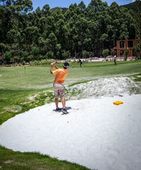 高登威高尔夫五一假期感恩大回馈