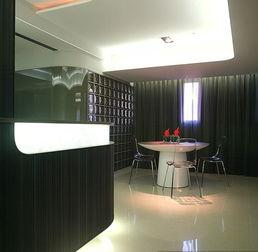 前卫PK奢华 120平3房更爱哪种现代风