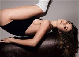 成人电影女星当选 世界最性感女人