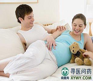 女性在23~30岁之间是生育的最佳年龄段.这一时期女性全身发育完全...