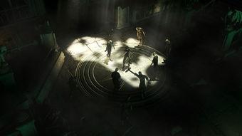 破晓黑暗之瞳-暗瞳 恶魔之眼 2图片 游侠图库
