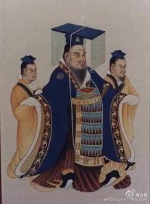 帝皇莎首志-文景二帝崇尚黄老之说,减少刑罚,减少赋税,兴修水利,提倡农业,...