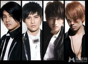 年4月,台湾一知名网站就传出人气四人组F4的言承旭,在一次巡回表...