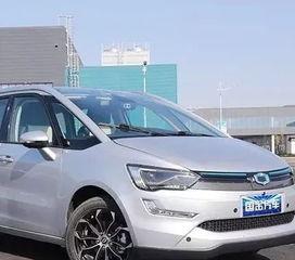 【新车上市】国金首款MPV车型GM3上市 售价14.72-17.72万元-新车上...