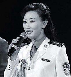 公共情妇李薇卢嘉丽称为史上最美高官情妇 卢嘉丽现状卢嘉丽真实照片