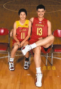 ...由篮球开始.(香港《文汇报》资料图片)-姚明 我和叶莉的爱情 一 ...