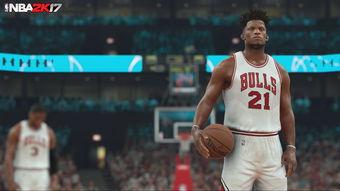 NBA2K17卡位技巧 怎么快速跑位