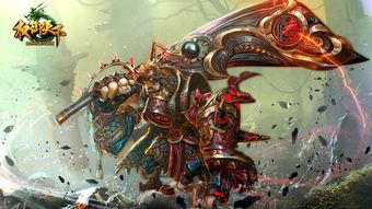 年前的幻想神魔纪元,带领玩家重启封神之路.以武王伐纣为历史背景...