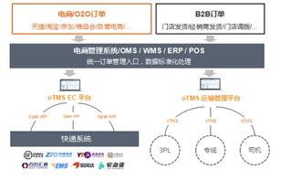 ...oTMS EC平台 物流加速度推动全渠道业务扩张