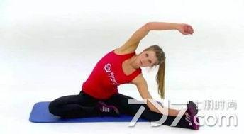 拉伸小腿正确方法图解 推荐8个拉伸小腿肌肉的动作