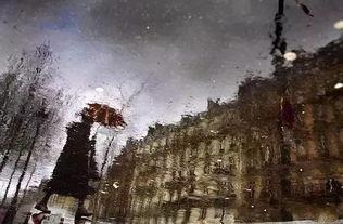 萨克斯 雨中飘荡的回忆 ,思绪纷飞,太好听了