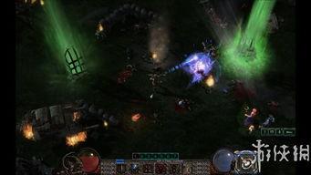 星际拾荒从2010开始-...炸天 玩家用 星际争霸2 重制 暗黑破坏神2