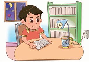 幼儿安全用电小常识