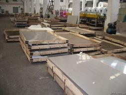 321不锈钢板 江门不锈钢板厂