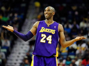 冷知识 NBA球星的全名大科普 巴克利叫韦德,科比小名叫豆子