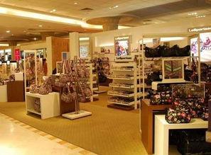 巴厘岛免税店 巴厘岛购物