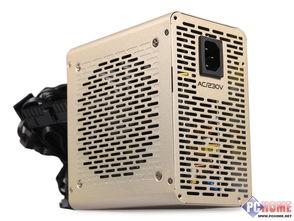 内置12cm风扇-这是DIY硬件的舞台 八款电源年度横评
