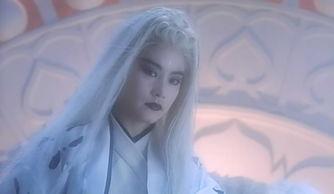 》的,本就貌若天仙的林青霞加上炉火纯青的演技,她的