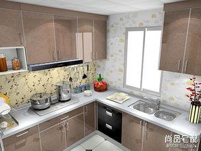 厨柜怎么做?