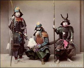 原来日本武士和浪人是这样区分的