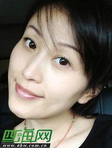杨子老婆是谁 杨子老婆个人资料家庭背景照片曝光 杨子老婆与黄圣依...