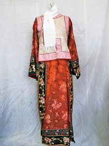 古代女子服饰网络爆红 你最爱哪一款