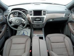 2015款奔驰GL450加拿大版现车 价格优惠