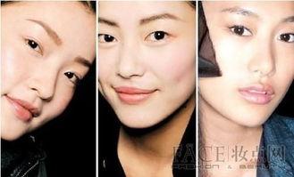 ,不少双眼皮的MM也会让自己的... 要选择符合自己眼轮廓的双眼皮贴...