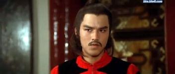 香港男演员图名对照05
