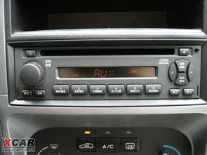 ...国产CD主机改AUX音频输入