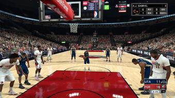 NBA 2K17 生涯模式评测 从 总统 开始的征程