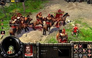 穿越到架空先秦时代的我也很绝望-《斯巴达:古代战争》节选了公元前500~300年这一时间段,玩家有3...