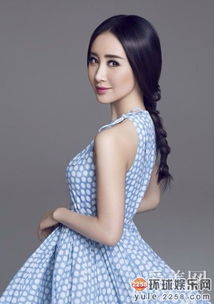 ...评历史40大最美女明星 杨幂上榜佟丽娅倒一
