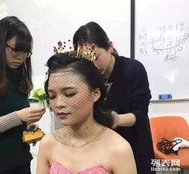 武汉彩妆培训学校哪家最好 武汉经典化妆学校最专业