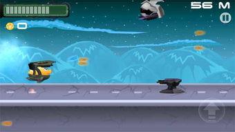 外星猪大战机器人 外星猪大战机器人 AlienPiggy安卓版下载 外星猪大...