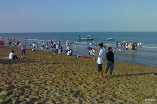 青岛第三海水浴场