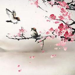 这些描写春天的古诗词,译成英文竟也这样美